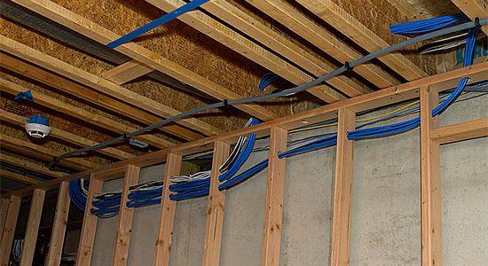 Halifax Renovations Wiring